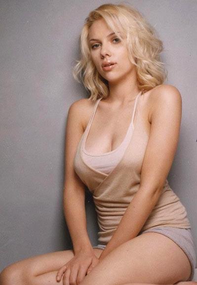 World's Most Beautiful Woman