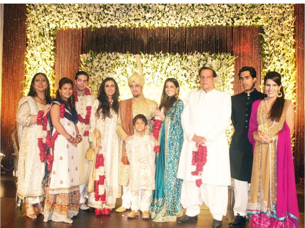 Spotlight: The sweet sound of success - Newspaper - M Zeek afridi wedding pictures