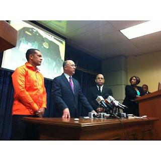 Solicitan prisión para banda de dominicanos y colombianos a los que ocupan 79 millones de pesos