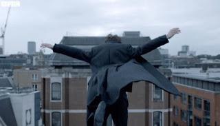 Sherlock Finale