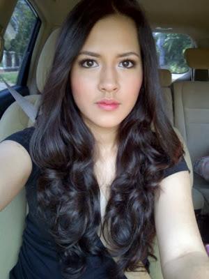 Koleksi Foto Cantik dan Seksi Penyanyi Raisa Andriana Terbaru Raisa+Andriana+ +085