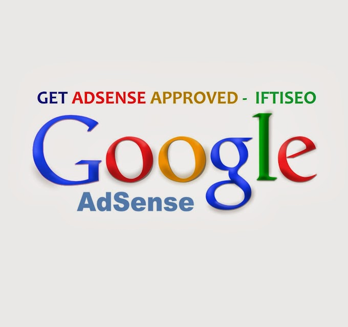Make Adsense account for Blog or Youtube