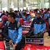 Badai Cedera Australia Untungkan Garuda Jaya