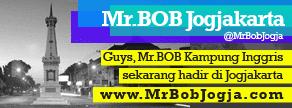 Mr.BOB Cabang Jogja