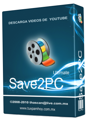 save2pc Ultimate 5.2.9 Build 1439 With Patch