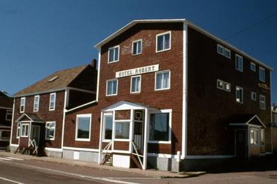 Saint Pierre Et Miquelon Hotel