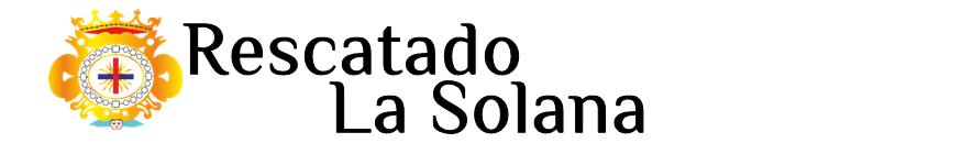 BCT Rescatado La Solana