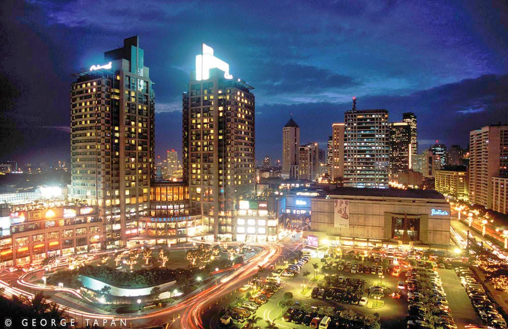 Top 10 Philippine Cities Places With The Most Number Of Call Centers Most Beautiful
