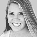 Anna Beffer Headshot