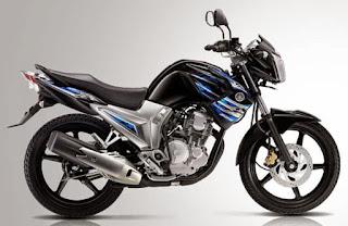 Harga Sepeda Motor Yamaha Scorpio Z Terbaru Agustus