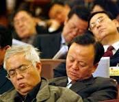10 Cara Menghilangkan Mengantuk Saat Rapat [ www.BlogApaAja.com ]
