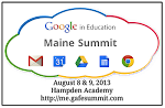 Google Maine Summit