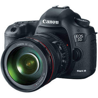 Kamera DSLR Canon Terbaru 2013