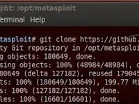 Solusi msfconsole & msfupdate yang Tidak Berjalan Setelah Update ke Metasploit 4.5.0 bt0