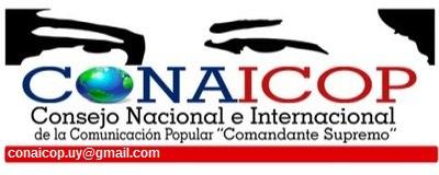 Consejo Nacional e Internacional de la Comunicacion Popular