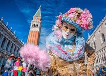 Венецианский карнавал 2018