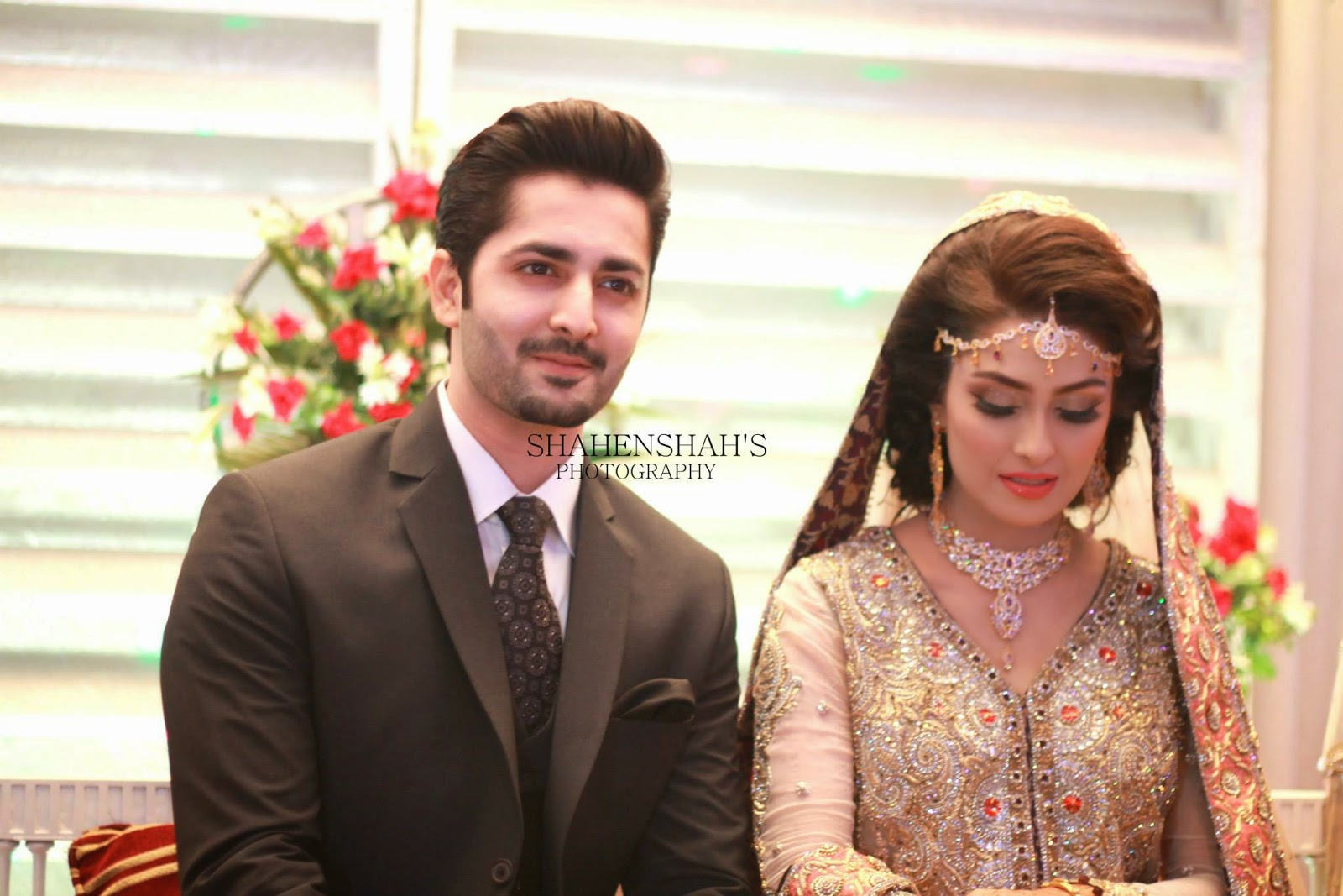 Sana Askari Wedding Video Tbrb Info