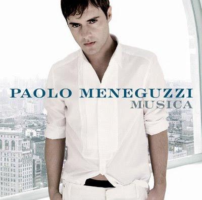 Sanremo 2007 - Paolo Meneguzzi - Musica