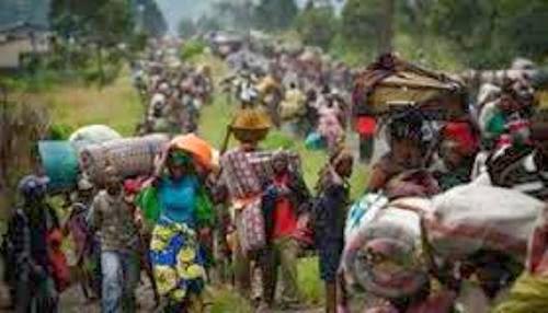 imirwano hagati ya FARDC na Bakata Katanga