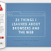 Download 20 Things I Learned About Browsers And The Web E-Book