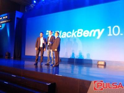 Harga Resmi Blackberry Z10 di Indonesia