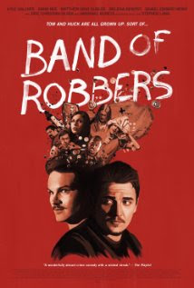 Band of Robbers (Banda de ladrones) (2015)