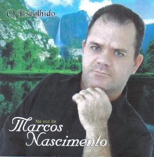Marcos Nascimento - O Escolhido - 2010