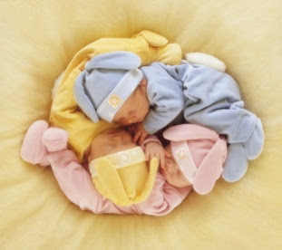 Ana Rito post sobre Ordem de Nascimento dos Filhos