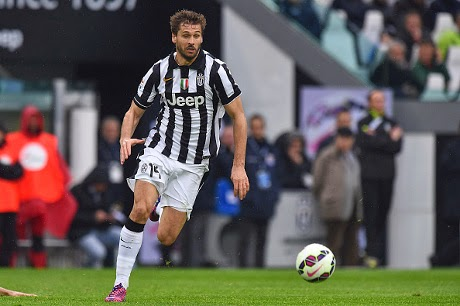 Llorente Akan Hadirkan Super Juventus untuk Kalahkan Madrid