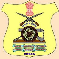 www.vfj.nic.in Indian Ordnance Factories, Jabalpur