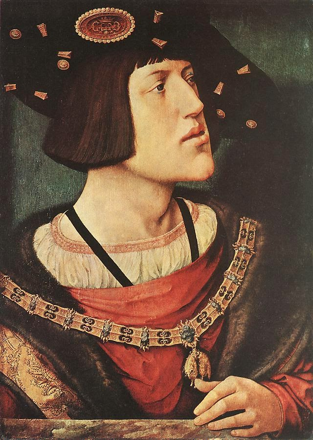 Emperor Charles