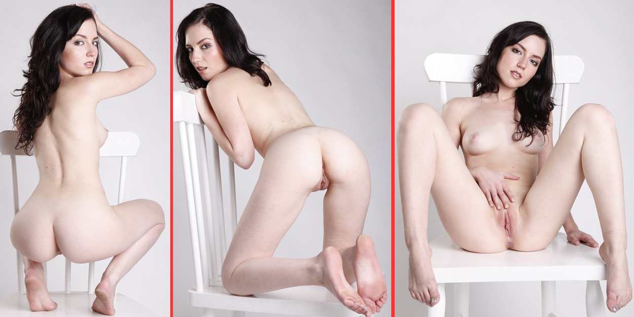 Sexy, Saucy Suzy | Girl Nude Picture