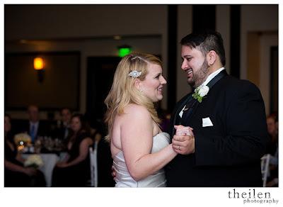 Classic Elegant Black and White Wedding l Theilen Photo l Atlantis Reno l Take the Cake Event Planning