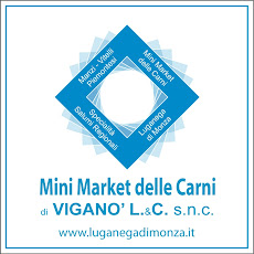 Mini Market delle Carni - Luganega di Monza