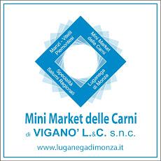Mini Market delle Carni - Luganega di Monza