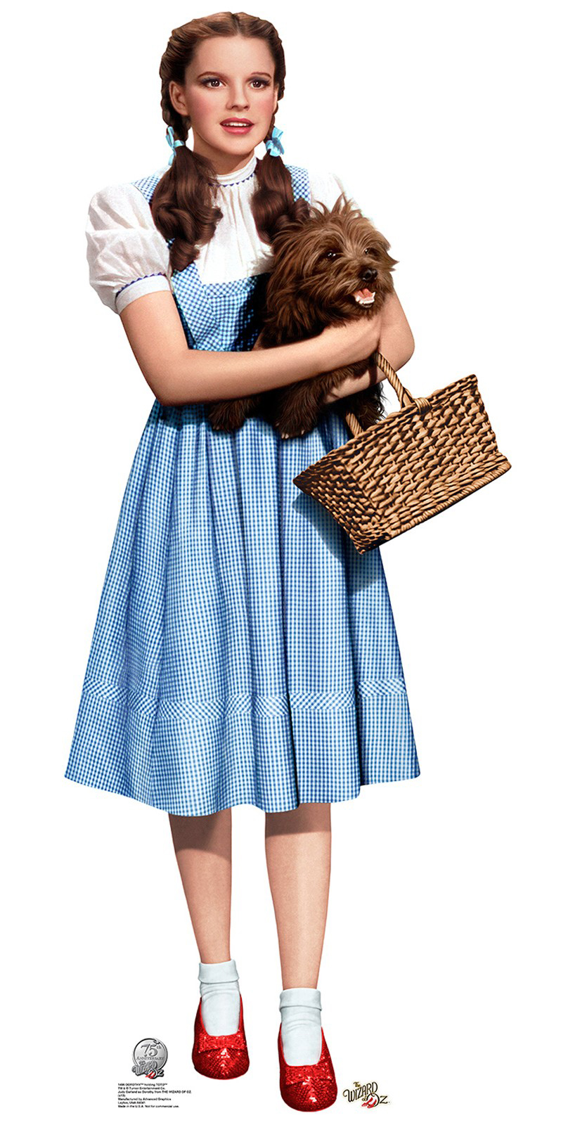 wizard of oz, dorothy
