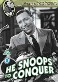 He Snoops to Conquer (1944)