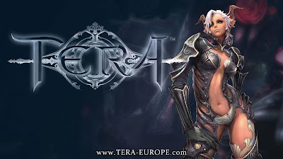 Tera Game Wallpaper