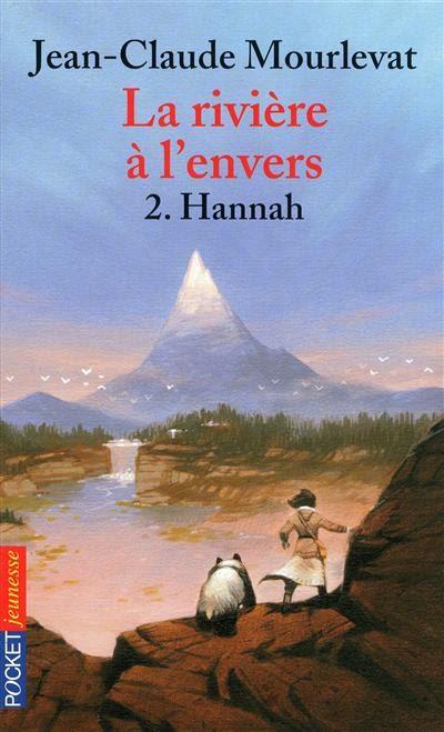 Hannah : Tome 2