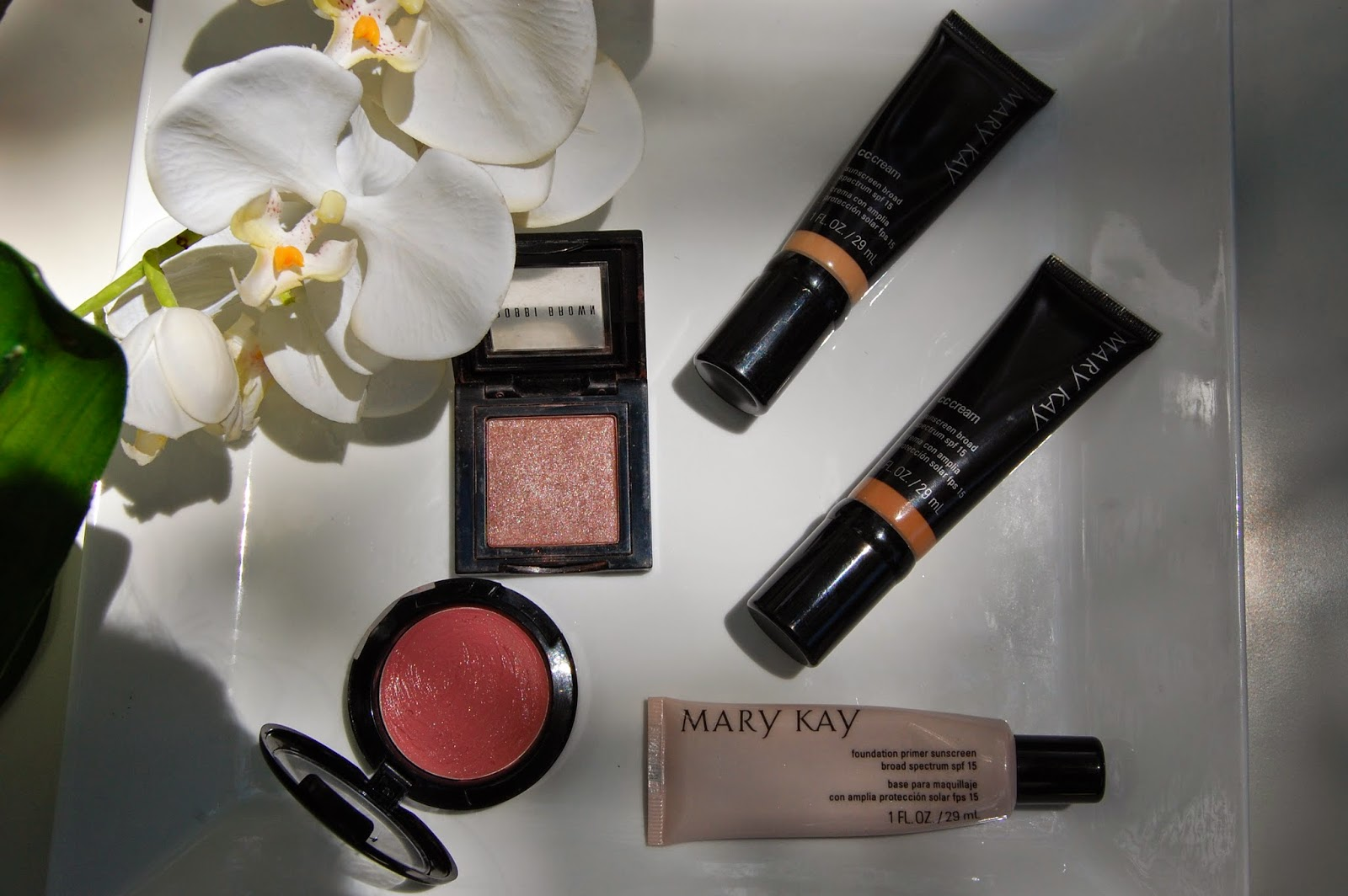 best anti humidity makeup. sweat proof foundation. mary kay bb cream, mary kay foudnation primer