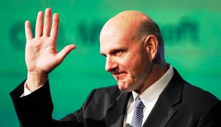 Windows Vista Shame Of Steve Ballmer's Largest