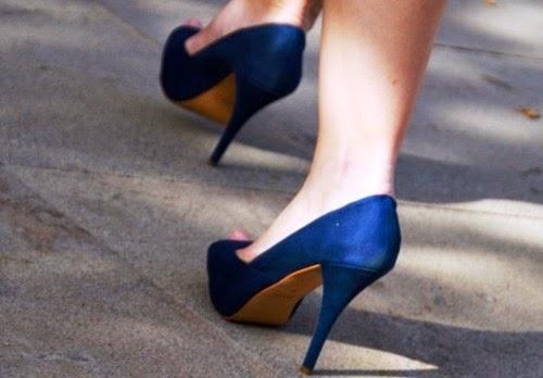Zapatos de fiesta económicos