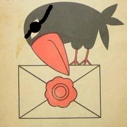 postás kalóz