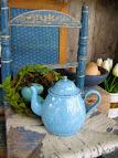toy teapot