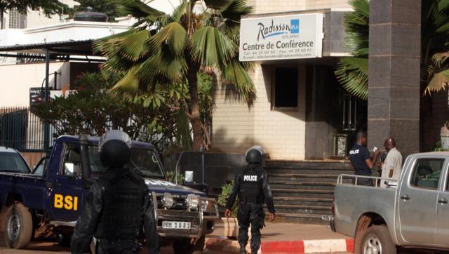 20 Indians, all cousins, escape terror strike in Mali hotel