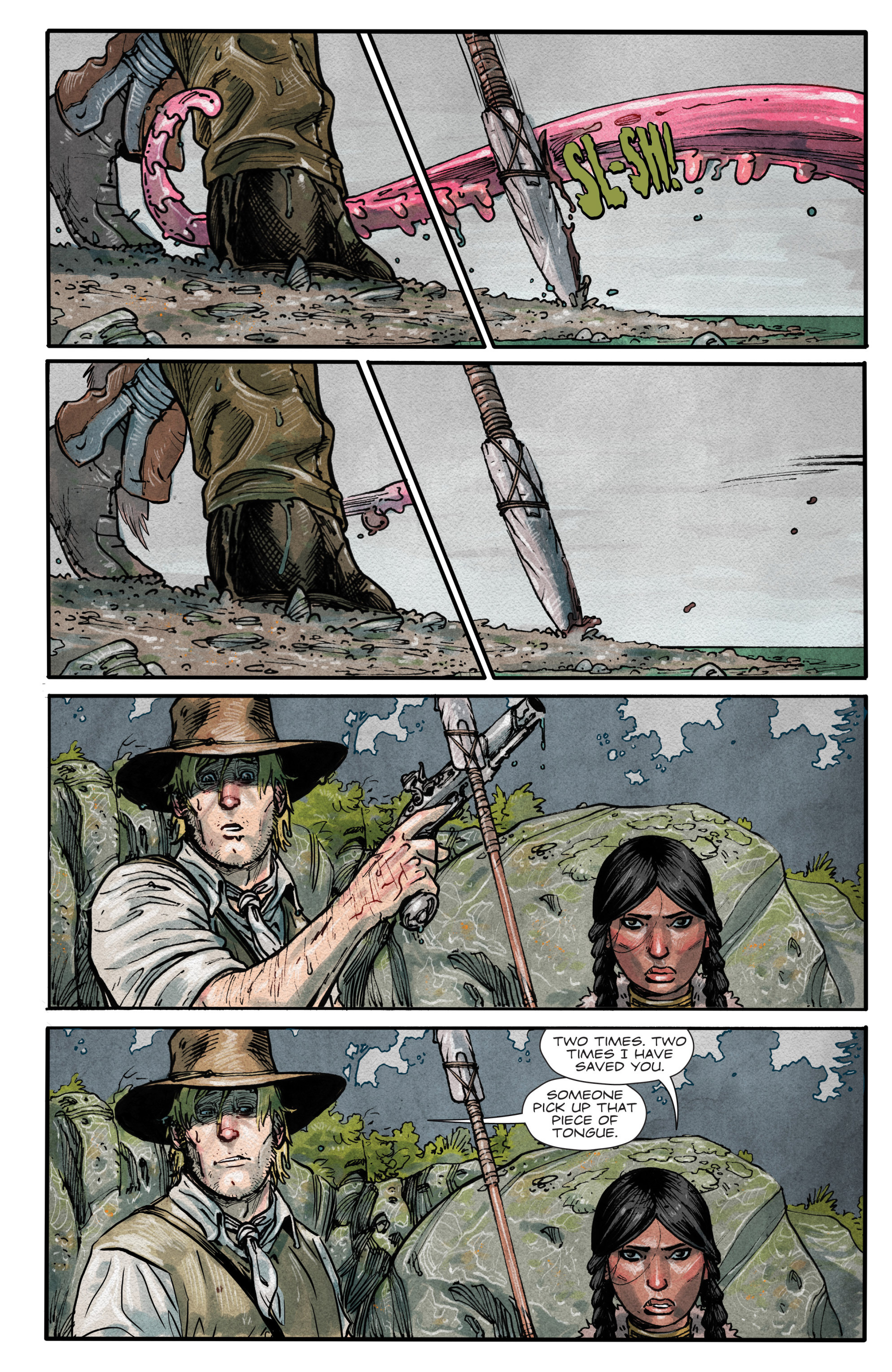 Manifest Destiny #_TPB_2 #42 - English 29