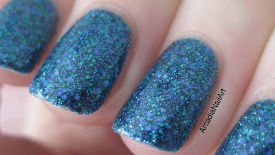 China Glaze Cirque du Soleil Water