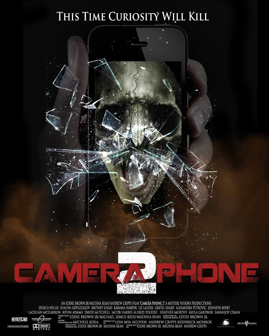 CAMERA PHONE 2 COMING 2016
