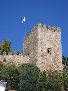 Castillo de Jerez de los Caballeros