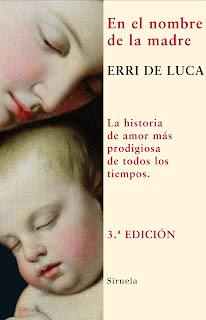 En el nombre de la madre Erri de Luca